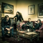 overtures - band - 2015