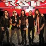 RATT: tornano con una nuova formazione