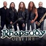 """RHAPSODY OF FIRE: a gennaio il nuovo album """"Into The Legend"""""""