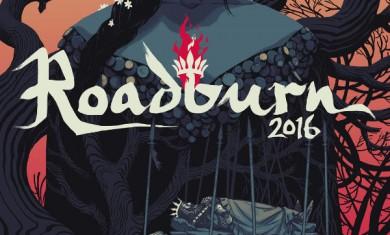 roadburn locandina 2016