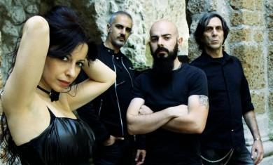 secret rule - band - 2015