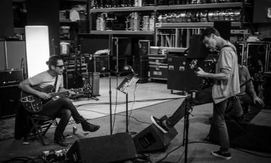 soundgarden - studio - 2015