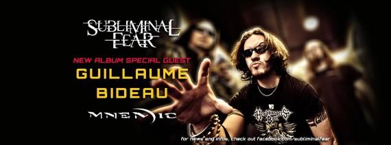 subliminal fear - bideau - 2015