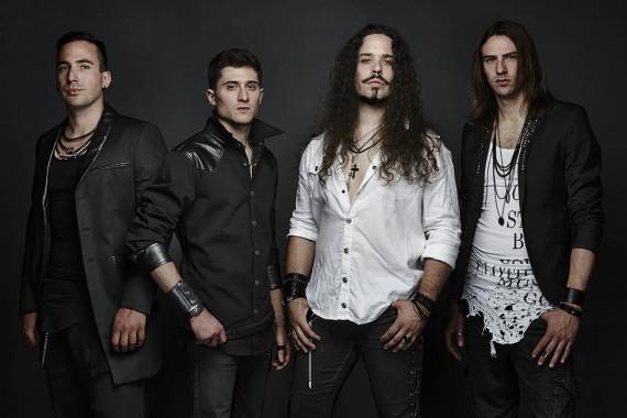 teodasia - band - 2015