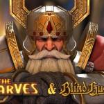"""BLIND GUARDIAN: collaborazione con la King Art per il nuovo videogame """"The Dwarves"""""""