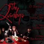 THE QUIREBOYS: quattro date in Italia