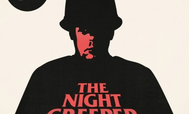 uncle acid - the night creeper - 2015
