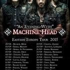 Machine Head – Trezzo sull'Adda