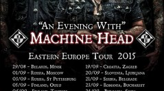 Machine Head – Bologna