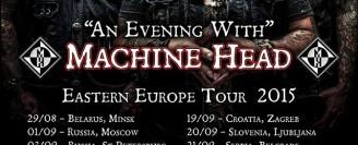 Machine Head – Roma