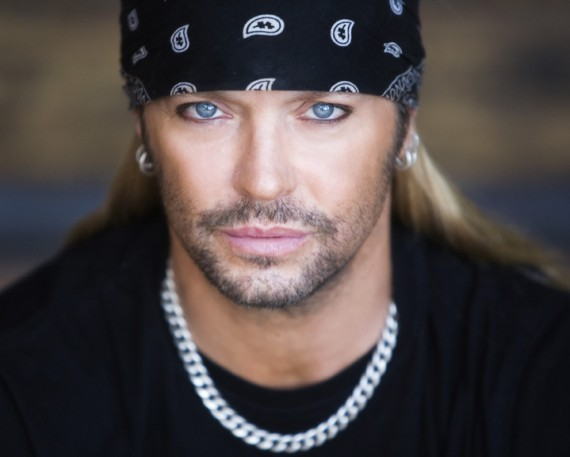 Bret Michaels - 2015