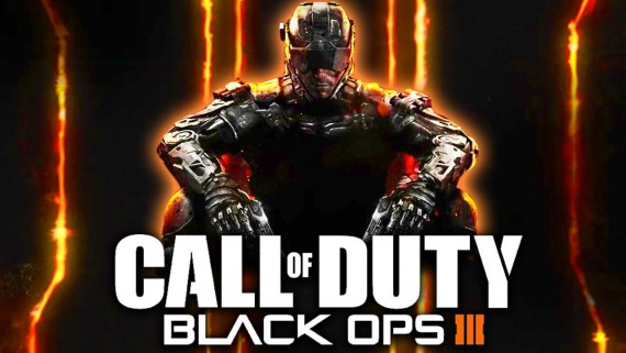 Call Of Duty - Black Ops III - 2015