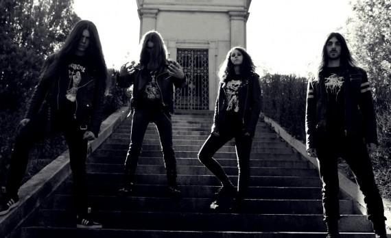 EKPYROSIS - band - 2015