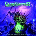GLORYHAMMER – Space 1992: Rise Of The Chaos Wizard
