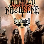 IMPALED NAZARENE: due date in Italia