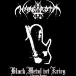 Nargaroth - cover
