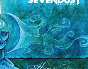 Sevendust - Chapter VII