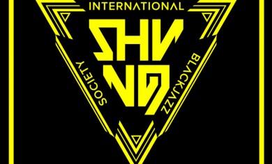 Shining (NOR) - International Blackjazz Society cover - 2015