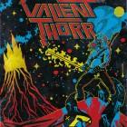 Jex Thoth + Valient Thorr + Child + Black Bones
