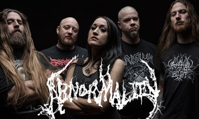 abnormality - band - 2015