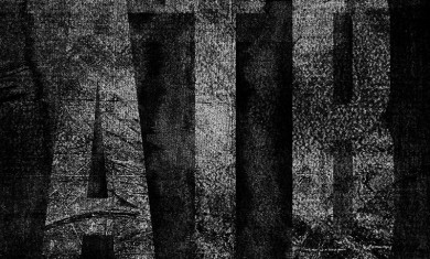 after the burial - logo