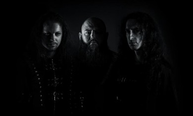 ancient - band - 2015