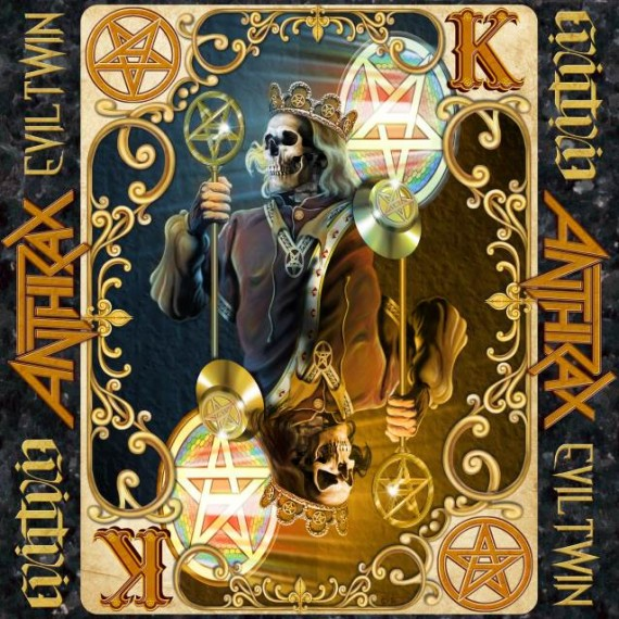 anthrax - evil twin - 2015