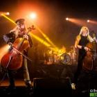 APOCALYPTICA: le foto del concerto di Milano
