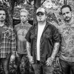 BLACK STONE CHERRY: contratto con Mascot Records
