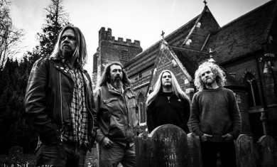 corrosion of conformity - band - 2015
