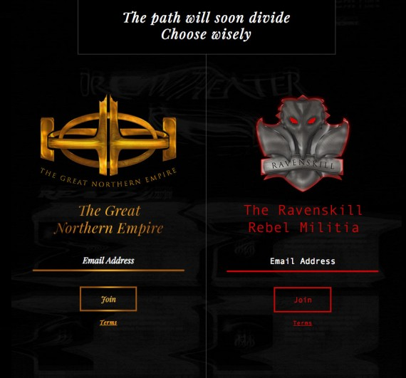 dream theater - home page - 2015