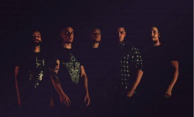 fallujah - band - 2015