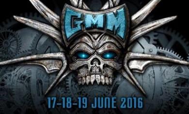 graspop metal meeting - logo - 2016