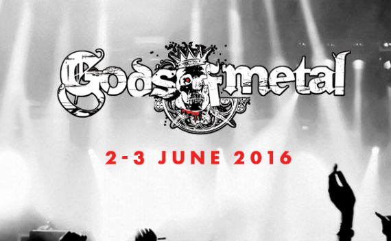 gods of metal 2016 - annuncio date