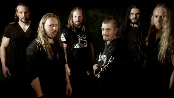 heidevolk - band - 2013
