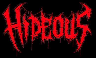 hideous - logo - 2015