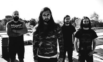 hierophant - band - 2015
