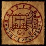 holyphant - Black Flames - 2015