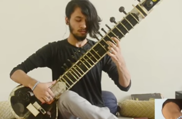 meshuggah - bleed sitar - 2015