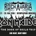 ROCKAVARIA e ROCK IM REVIER 2016: nuove conferme per i due festival tedeschi