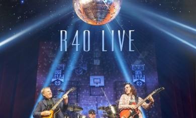 rush - r40 live - 2015