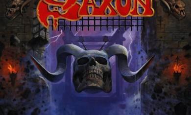 saxon - battering ram - 2015