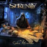 serenity - codex atlanticus - 2016