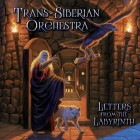 TRANS-SIBERIAN ORCHESTRA – Letters From The Labyrinth