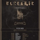 Ulcerate + Bell Witch + Ageless Oblivion