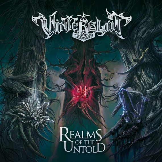 vinterblot - realms of the untold - 2015