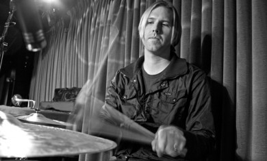 avenged sevenfold - wackerman - 2015