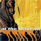 AT THE DRIVE IN – Relationship Of Command