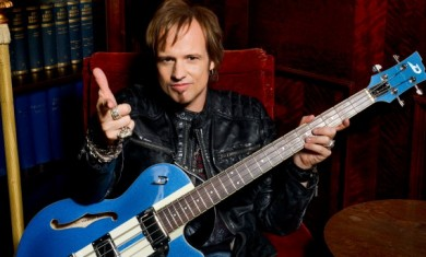 Avantasia - immagine studio report 1 - 2015