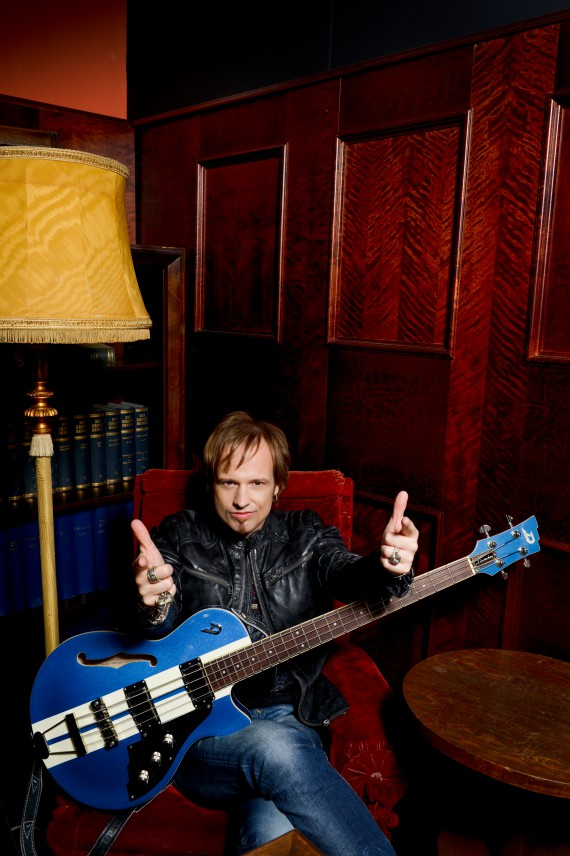 Avantasia - immagine studio report 2 - 2015